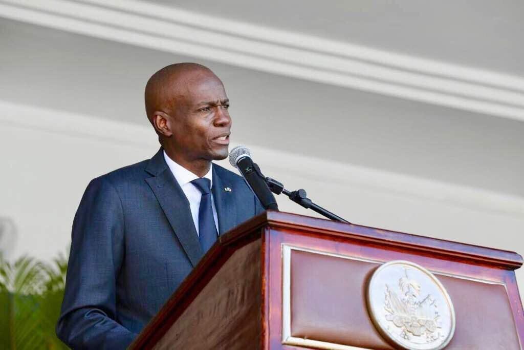 Commémoration des 214 ans de l'indépendance : Jovenel Moïse appelle les Haïtien(ne)s à changer de comportement envers Haïti en vue de mieux honorer la mémoire des ancêtres 29