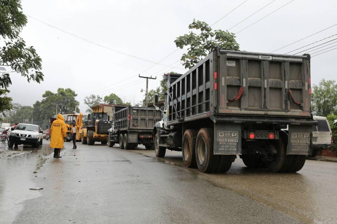 Vers le renforcement de la flotte d'équipements du MTPTC dans le Nord du pays 29