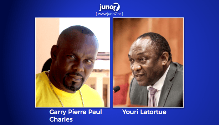 Entre le Journaliste vedette Garry Pierre Paul Charles et l'ancien Président du Sénat, le Torchon brûle-t-il ? 31