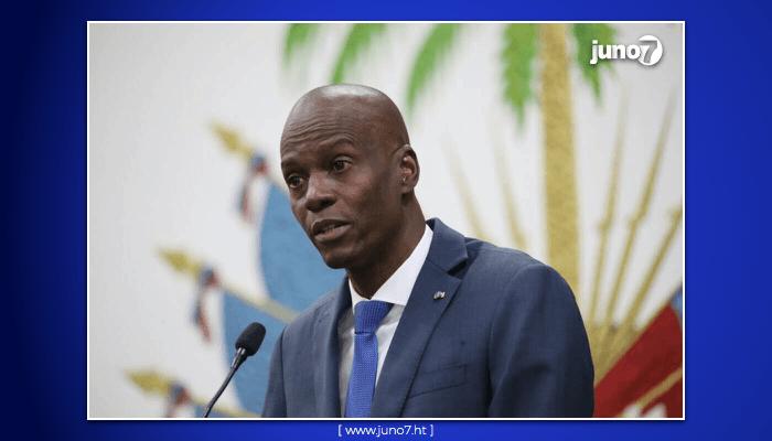 Haïti-Corruption : Michel Soukar estime que Jovenel Moïse n'a pas les tripes pour la tenue d'un procès PetroCaribe 29