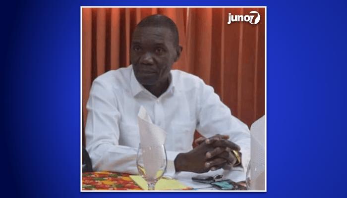 Haïti-Ratification: Les documents de Jean-Henry Céant sont incomplets selon Joseph Lambert 27