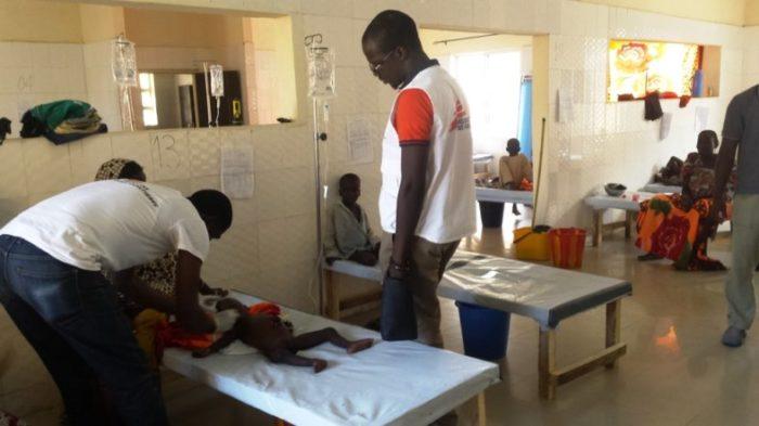 Choléra en Afrique : Les écoles fermées en Zambie, Kinshasa sous la menace 27