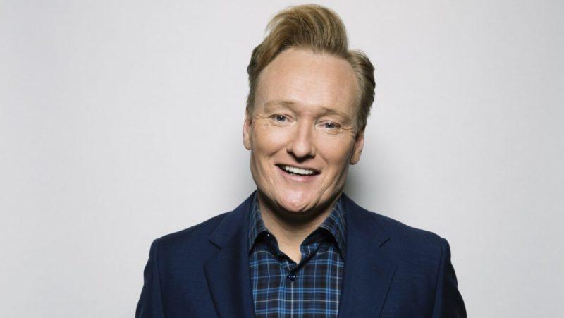 Conan O'Brien, une réponse à Donald Trump 29
