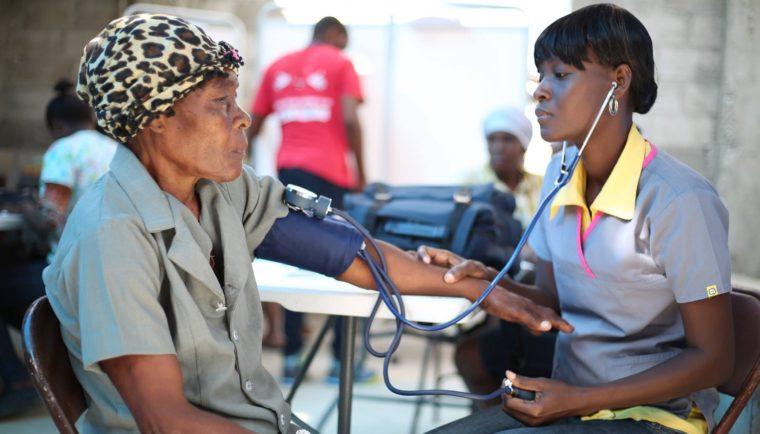 Haïti-Santé : Des cliniques mobiles mises au service de la population 29