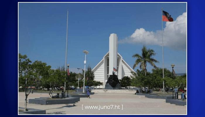 Situation de tension aux Gonaïves à l'occasion du 216e anniversaire de l'indépendance d'Haïti 26