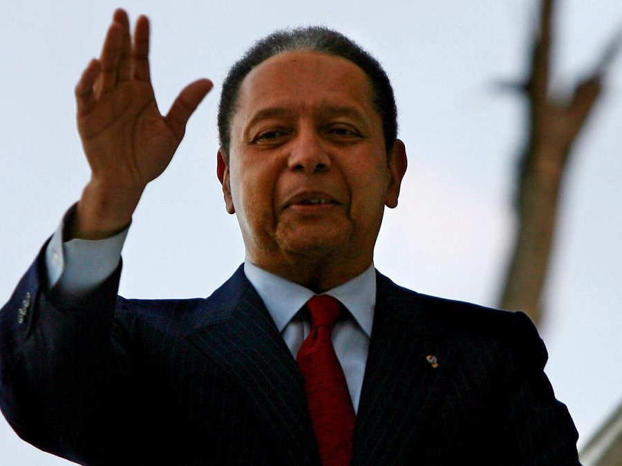 16 Janvier 2011 : Retour en Haïti de Jean-Claude Duvalier après 25 ans d'exil 26