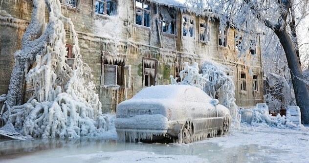 Oymyakon est la ville la plus froide du monde 30