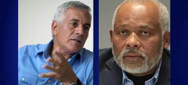 Financement des partis politiques : Erick Jean-Baptiste et Charles Henry Baker coupent les ponts avec leurs partis 28
