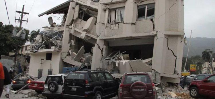 En 2018 ça va secouer partout: des scientifiques prévoient plus de grands séismes 26