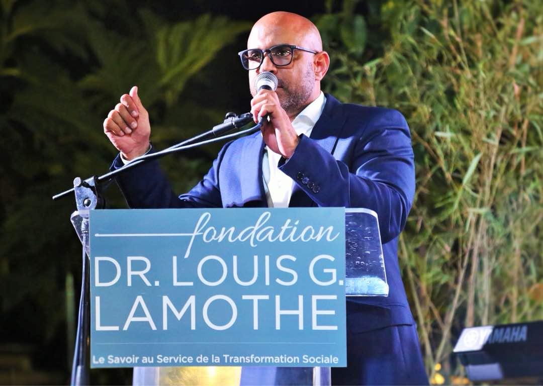 Construire des villages intelligents, l'ambitieux projet de la Fondation Dr Louis G. Lamothe. 33