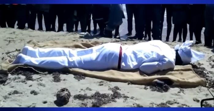 Haïti : Mort mystérieuse d'un homme sur la plage de Gelée, aux Cayes 26