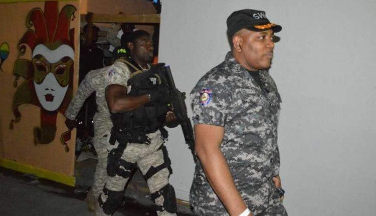 Haïti-Carnaval: Le port d'armes à feu interdit, même pour les policiers 30