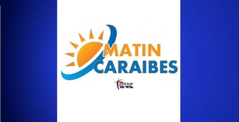 Le temps passe, les auditeurs trépassent pour Matin Caraïbes 27