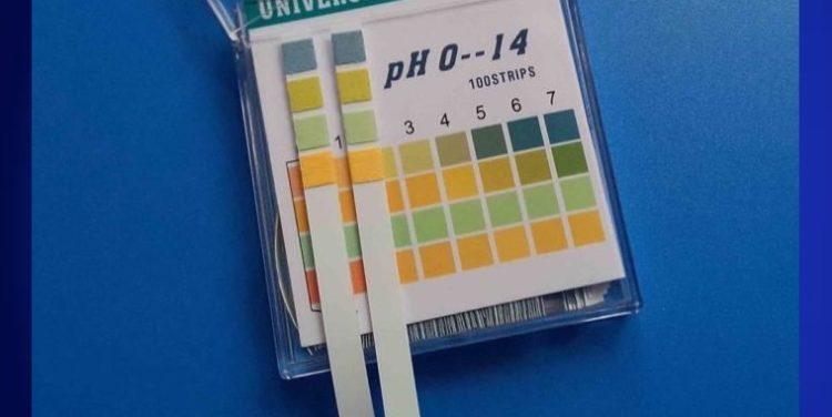 Un cancer ou un virus pourrait s'identifier grâce à une bandelette de papier 29
