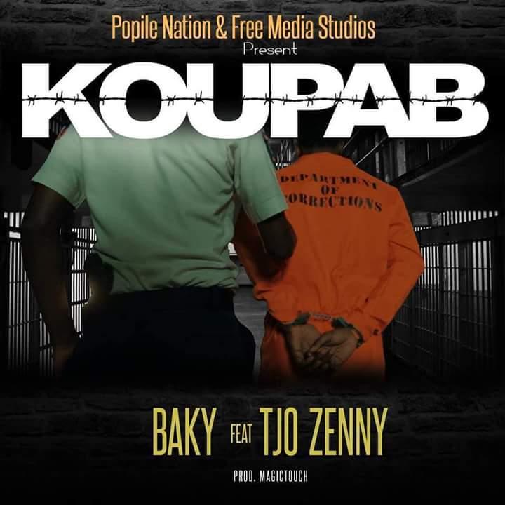 Koupab, l'oeuvre de Baky lève le voile sur un sujet préoccupant 26