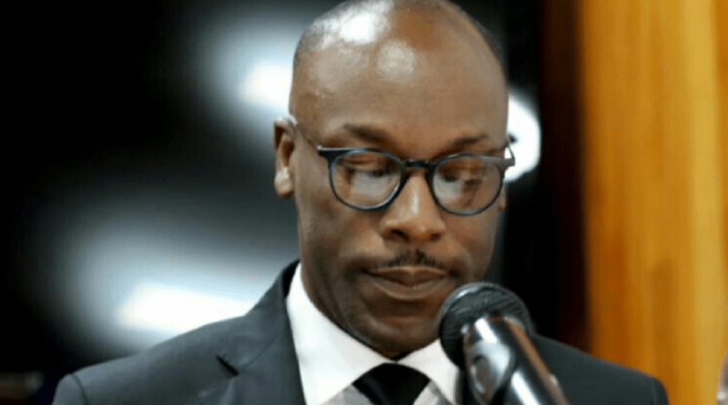 Le Sénateur Nahroun Marcellus va mieux 29