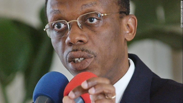 Dossier petrocaribe: Jean Bertrand Aristide a placé son mot. 28