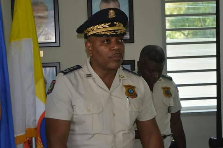 Professionnalisation de la Police Nationale d'Haïti et lutte contre la corruption ; le DG de la PNH, Michel-Ange GEDEON s'engage et lance des signaux clairs. 29