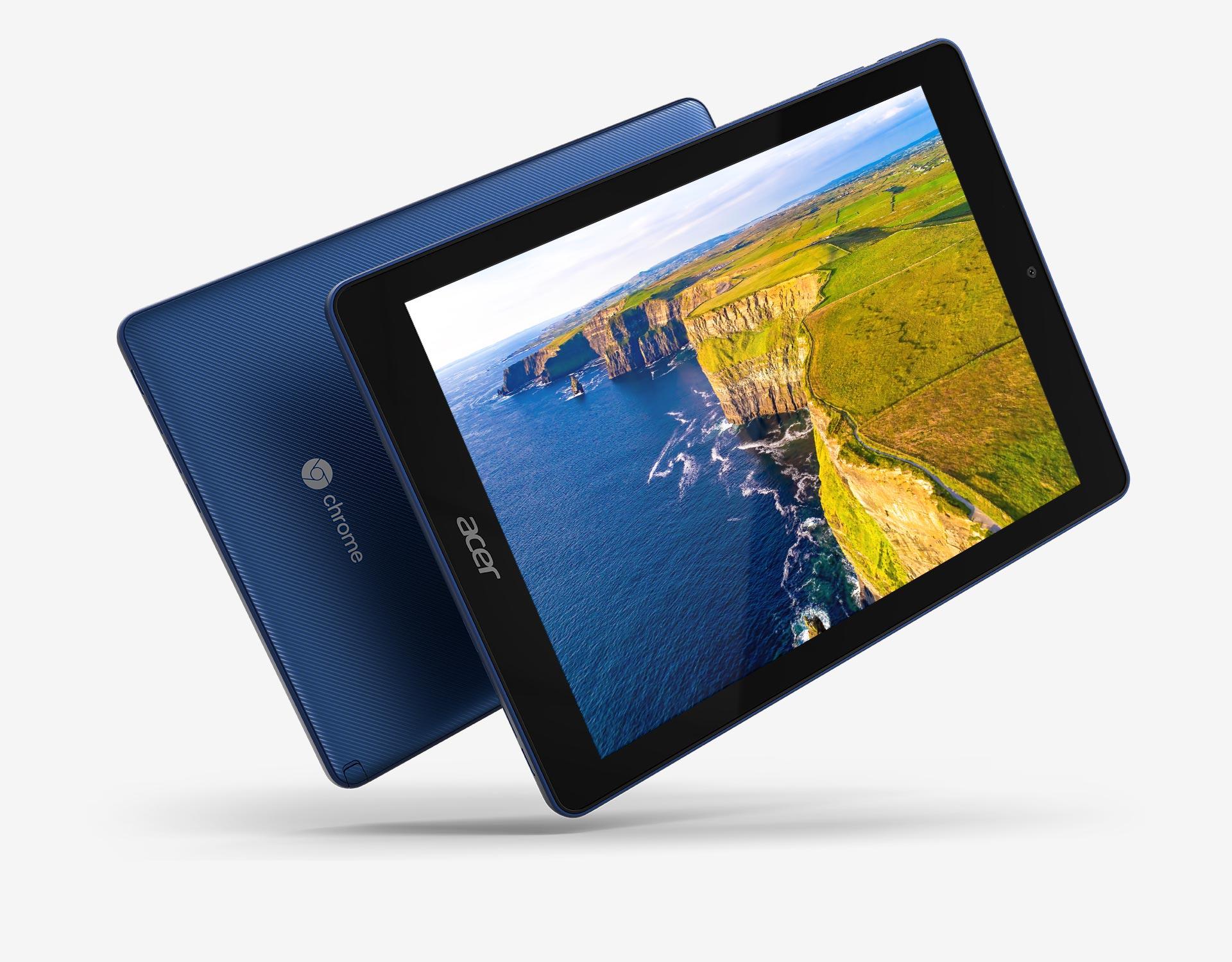 Acer Chromebook Tab 10 : une première tablette sous Chrome OS 29