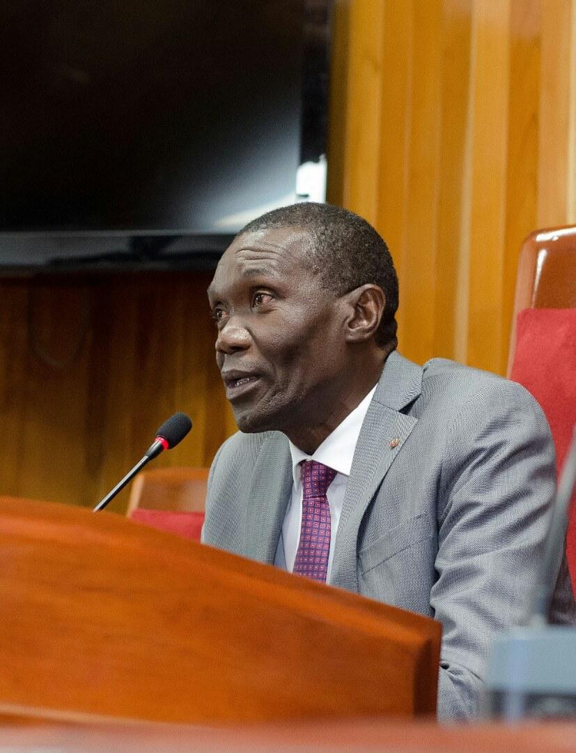La retraite sénatoriale ouvre de nouvelles perspectives pour le Sénat de la République 27