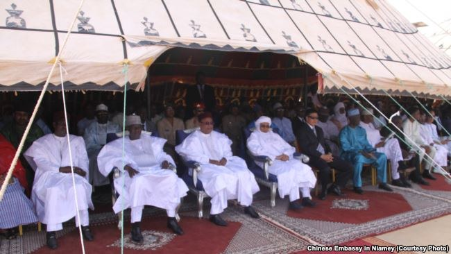 Niger : Les ministres et députés interdits de se faire soigner à l'étranger 29