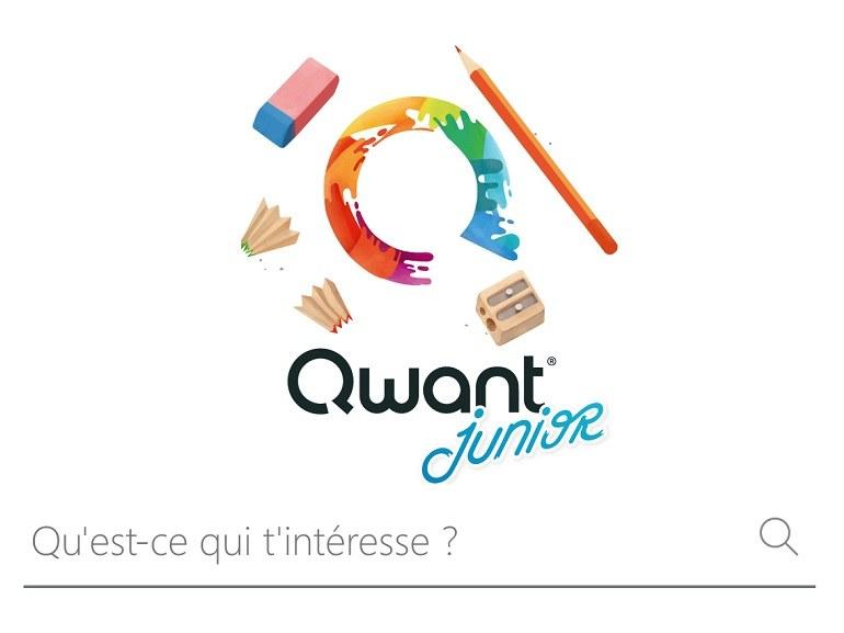 Qwant Junior arrive sur les terminaux Android et iOS 29