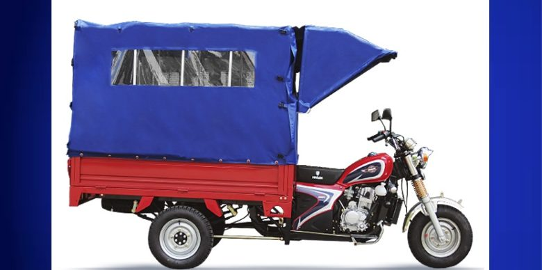 Haïti : Interdiction des motos à trois roues dans le transport en commun 32