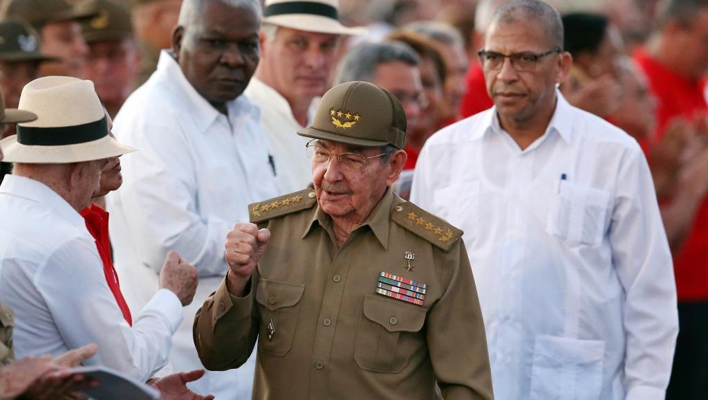 Vers le début d'une nouvelle ère à Cuba 26