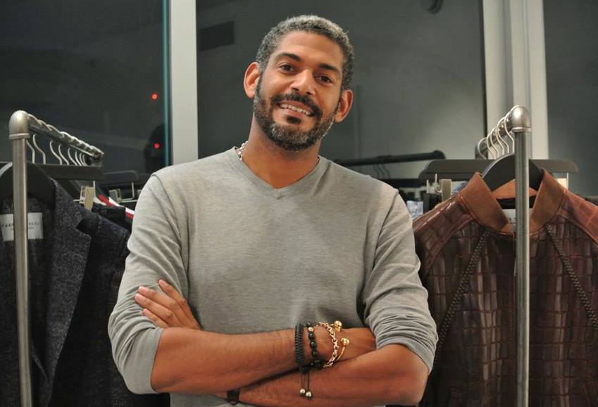 Selon le Miami Herald, un des meilleurs « designers » au monde serait haïtien: Fabrice Tardieu ! 29