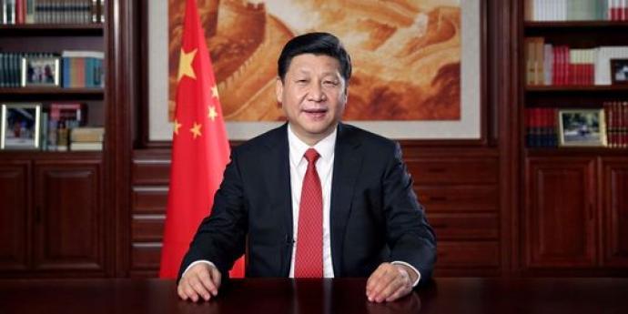 Chine : Xi Jinping réélu à l'unanimité président pour un nouveau mandat de 5 ans 26