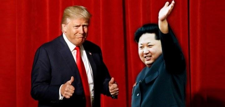 Donald Trump et Kim Jong-un se rencontreront le 12 juin à Singapour selon la Maison Blanche 28