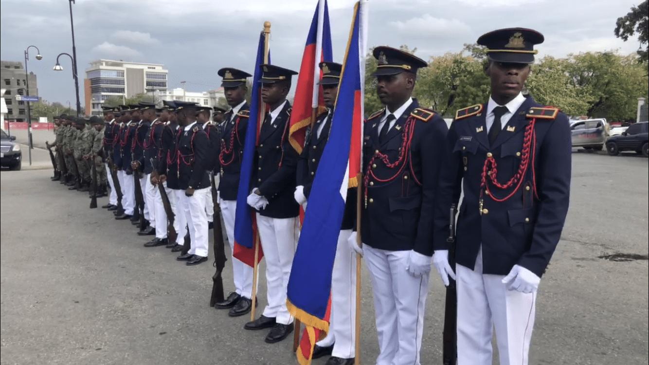 Commémoration de la mort de Toussaint Louverture 27