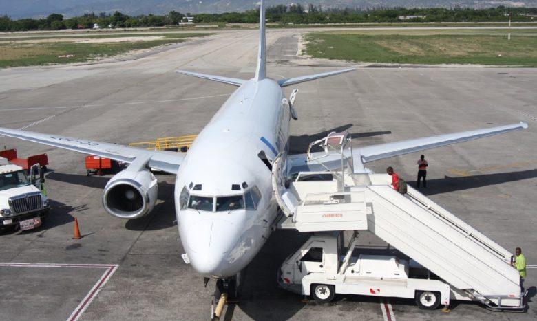 L'Autorité Aéroportuaire Nationale menace d'interdire les vols des lignes aériennes qui ne sont pas en règle avec l'institution 32