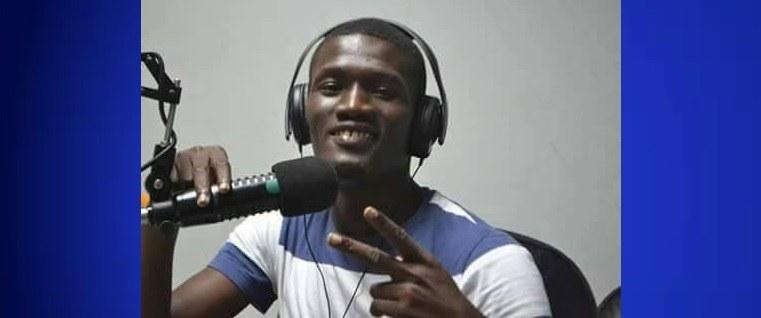 Rodly Saintiné, un homme qui est né pour la radio 27