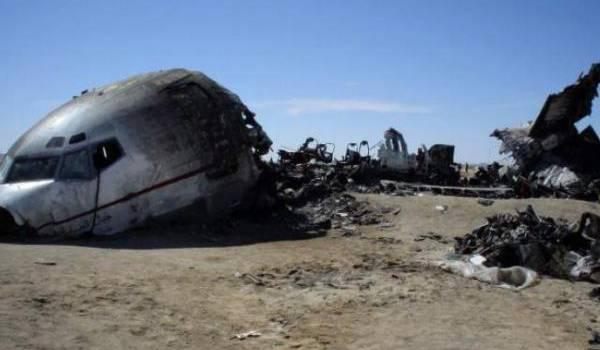 URGENT : Plus de 250 morts dans le crash d'un avion militaire en Algérie 27
