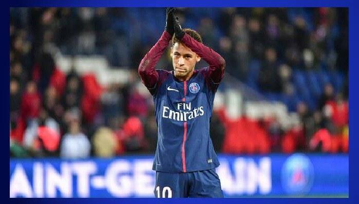 Coup dur pour le PSG après la déclaration de Neymar 26