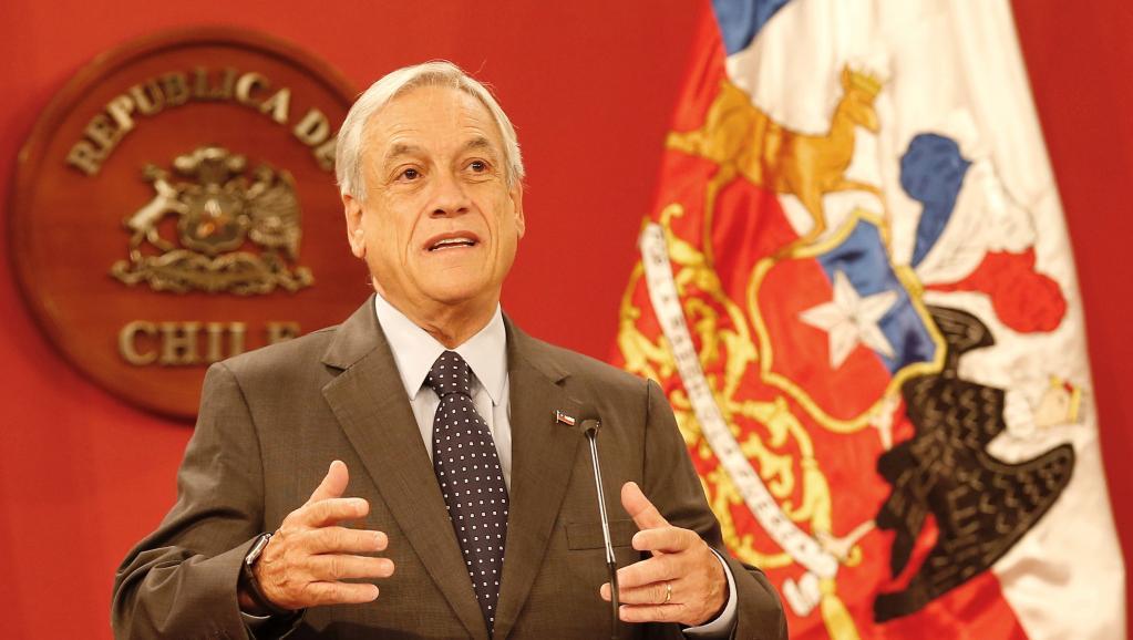 Désormais, les haïtiens auront besoin d'un visa pour se rendre au Chili 28