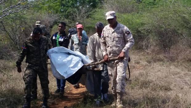 Paulimus Antoine, un haïtien a trouvé la mort en affrontant les militaires dominicains 30