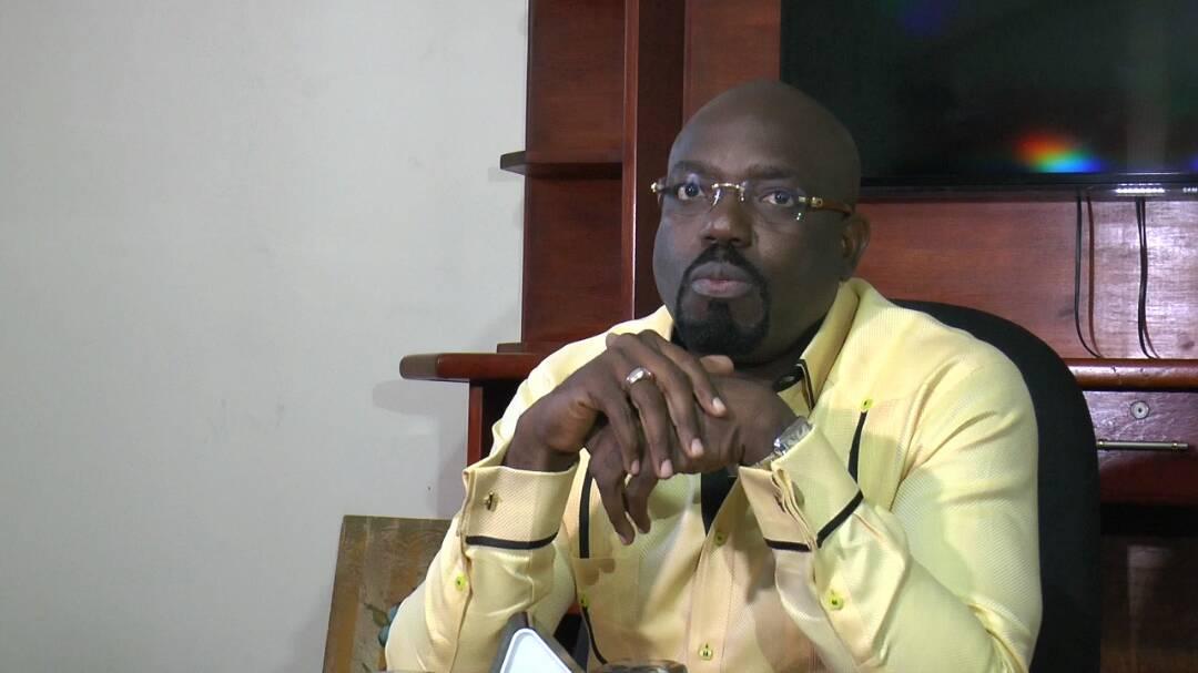 Quand la secrétairerie d'Etat à la sécurité publique pense avoir le contrôle des bandits de la troisième circonscription de Port-au-Prince. 29