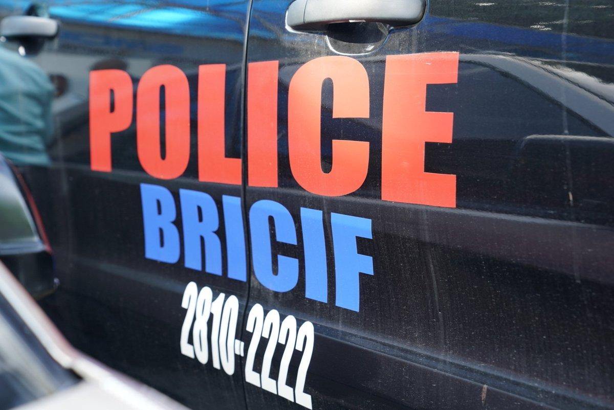 Affaire BRICIF : Lunio Cazeau, l'individu accusé d'avoir détourné l'ordre de route de l'opération clame son innocence. 26