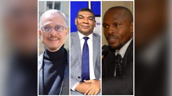 """""""Nap Mache Pou Lavi"""" invite les acteurs haïtiens à engager la dernière discussion historique"""