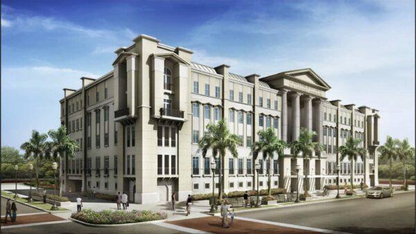 CSCCA - Cour des Comptes - Inauguration du nouveau local de la Cour Supérieure des Comptes et du Contentieux Administratif - CSC/CA