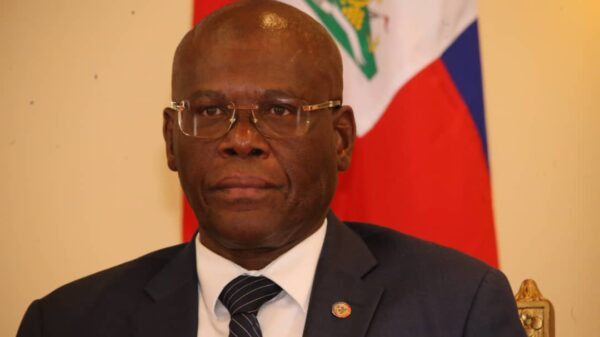 """Les vols doivent reprendre en Haïti"", dixit Joseph Jouthe"
