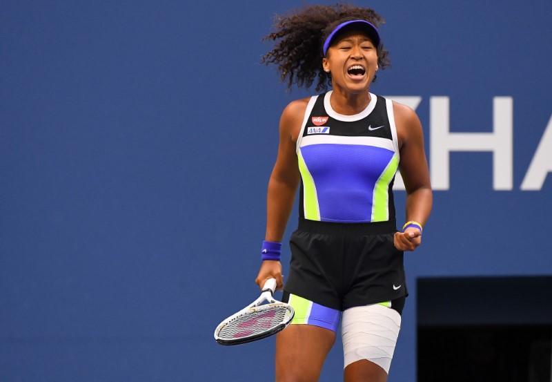 Tenis-Us open: Naomi Osaka décroche son 3e Grand Chelem