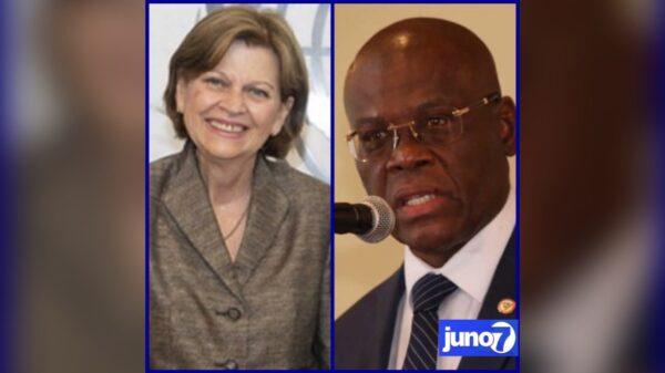 Renouvellement du mandat du BINUH, budget de la PNH: Jouthe et La Lime en discussion