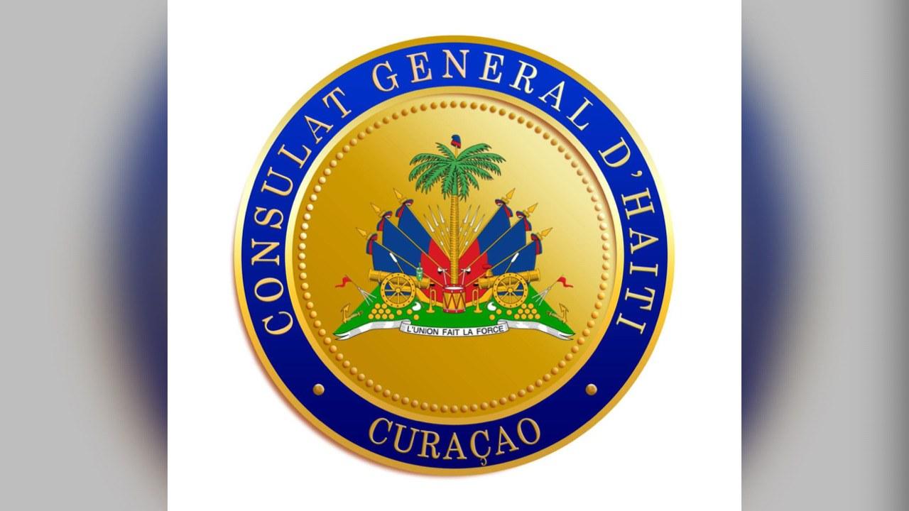 Saison cyclonique: le consulat général d'Haïti à Curaçao alerte