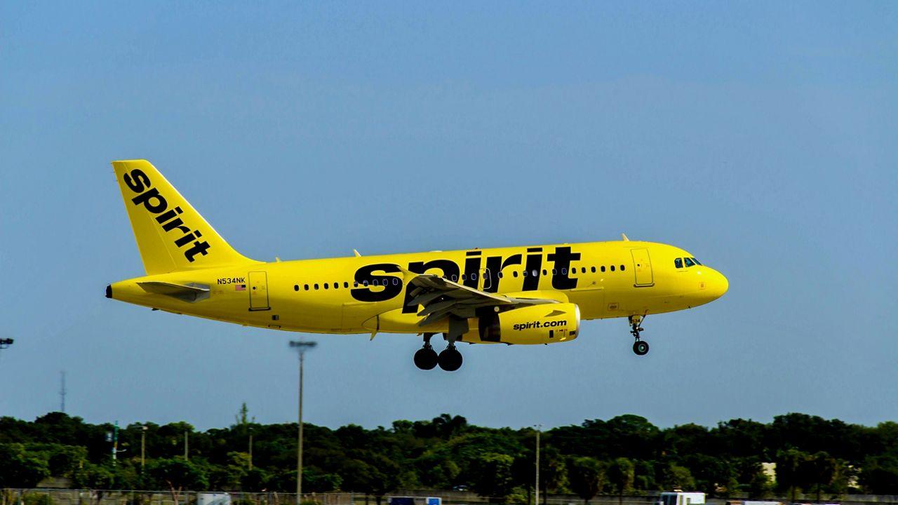 Spirit Airlines reprend ses vols directs du Cap-Haïtien vers Fort Lauderdale