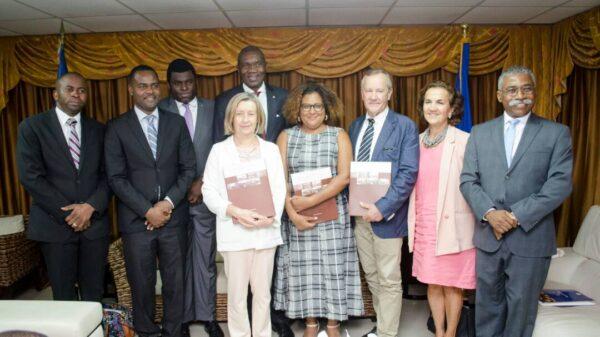 delegation parlementaires