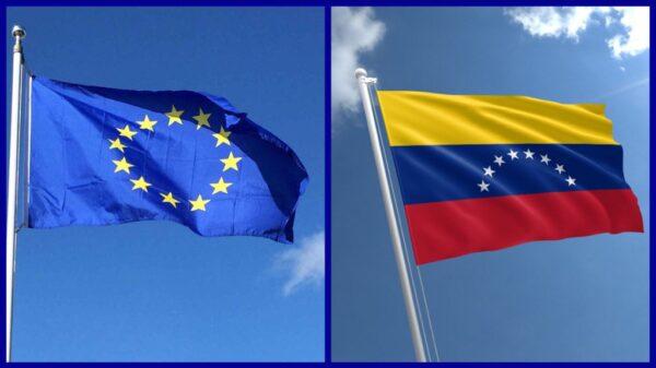 Expulsion de l'ambassadrice de l'UE, le Venezuela fait volte face