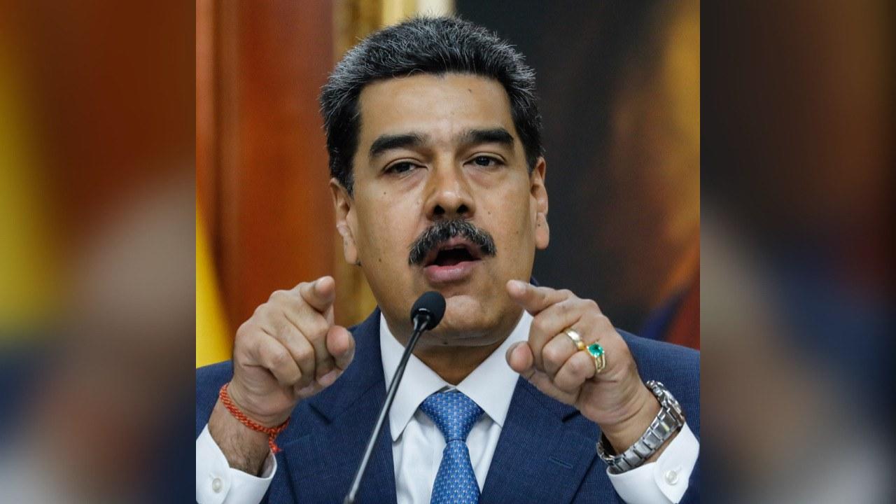 Venezuela: Nicolas Maduro vient de prendre le contrôle du parlement
